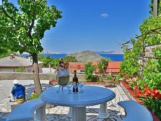2 bedroom Villa in Jurjevo, Licko-Senjska Zupanija, Croatia : ref 5335196