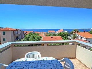 2 bedroom Apartment in Mandre, Zadarska Zupanija, Croatia : ref 5452404