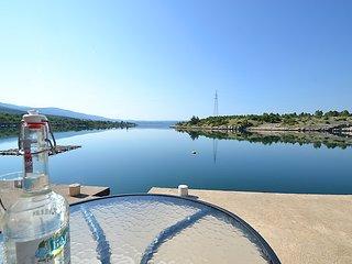 1 bedroom Villa in Novigrad, Zadarska Zupanija, Croatia : ref 5027980