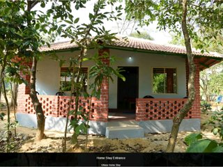 Ullasa Home Stay