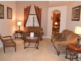 16029BHL. Amenities Galore in this 6 Bedroom Disney Area Pool Home