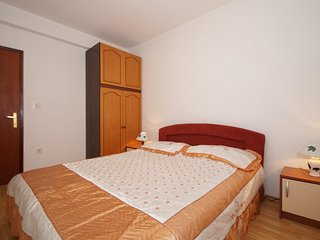 Two bedroom apartment Zavalatica, Korcula (A-247-b)