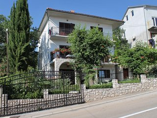 One bedroom apartment Selce, Crikvenica (A-2404-c)