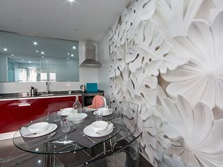 Moderno apartamento a estrenar completamente equipado - WINDROSE 4
