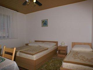 Studio flat Živogošće - Mala Duba, Makarska (AS-2606-a)