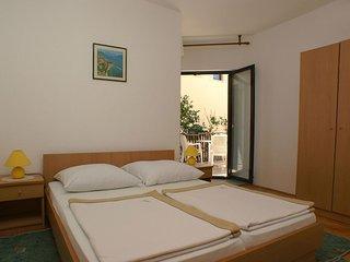 Room Živogošće - Mala Duba, Makarska (S-2606-a)