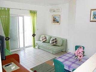One bedroom apartment Bilo, Primošten (A-3090-e)