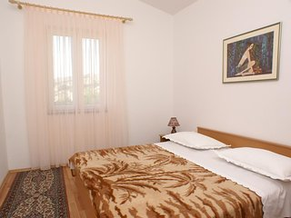 One bedroom apartment Metajna, Pag (A-4115-b)