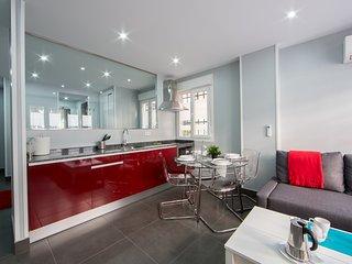 Moderno apartamento a estrenar completamente equipado - WINDROSE 3 -
