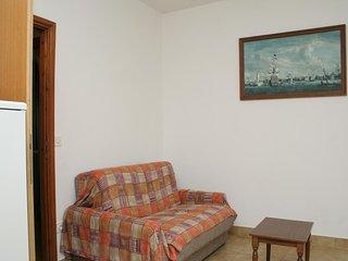Two bedroom apartment Prizba, Korcula (A-4483-c)