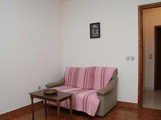 One bedroom apartment Prižba, Korčula (A-4483-d)