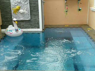 2 Bedroom Jacuzzi Pool Villa Hua Hin