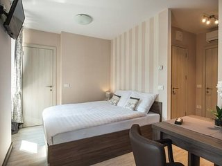 Hotel Pri Mostu - Studio with Kitchenette