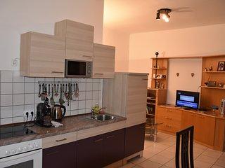 Apartment No 12 nahe Wien-Schönbrunn