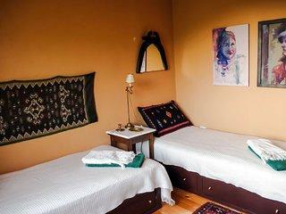 Villa de Calma / Small Bedroom