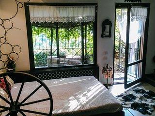 Villa de Calma / Suite Bedroom