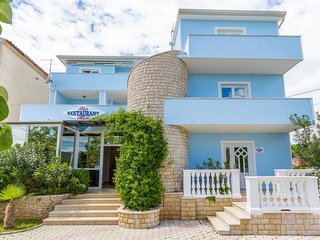 4 bedroom Apartment in Sveta Agneza, Istria, Croatia : ref 5579283