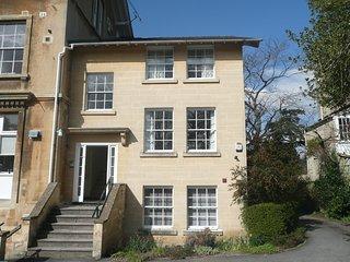 Victoria Park Apartment