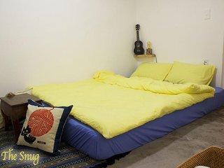 The Snug - (The Kadupul Homecation )