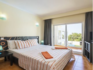 SunApartments Romm with private wc