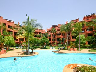 1253 - 2 bed beach side apartment, Alicate Playa, El Rosario