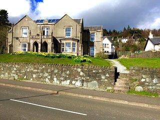 Scotland long term rental in Argyll-Bute, Cowal Peninsula