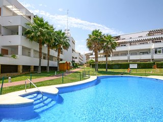 1300 - 2 bed apartment, Riviera Park II, Riviera del Sol
