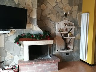 'A casa di Gio'... bellissima mansarda vicino Roccaraso