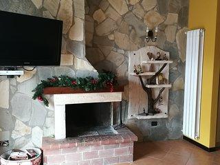 'A casa di Giò'... bellissima mansarda vicino Roccaraso
