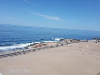 Departamento Vista al Mar Iquique