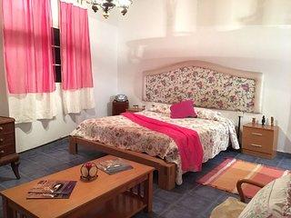 Rustic Villa: Room 4