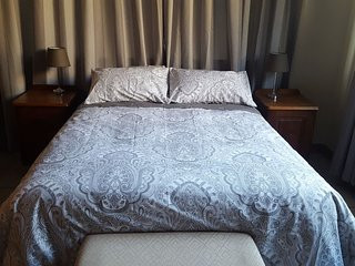 Room 4 Pretoria Inn Self Catering