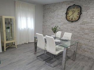 Apartamento Alfaros