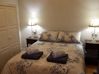 Room 7 Pretoria Inn Self-catering Small Room