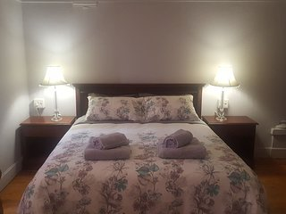 Pretoria Inn Self Catering Guesthouse Room 1
