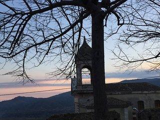 La Casa del Borgo Cavallaro