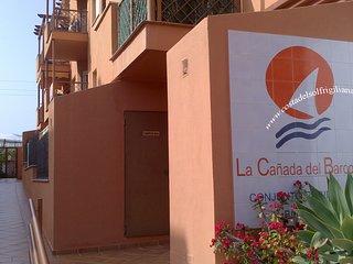 Urbanización Cañada del Barco