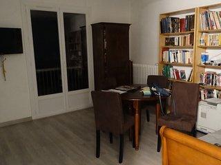 Appartement calme au centre de Sète