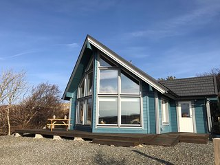 The Hatchery, Tolstachaolais, Isle of Lewis - NEW!