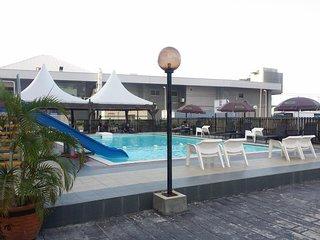 Langgora Baroon Resort