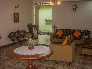 Granary Homestay - bedroom 1
