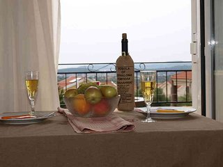 Aristotelis apartments Kefalonia