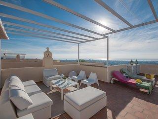 La Quinta Golf - 3 bedroom townhouse with beautiful wide coastal views