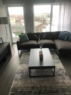 Luxury 2 Bedroom Apartment by Charles Hope Apartments #3