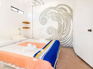 Room 3 - Perro Surfero Boutique Hotel