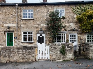 200 yearold stone character cottage