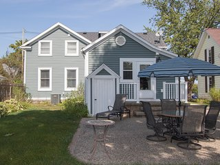 Shore Thing - Family Friendly, Dog Friendly, Walk to Town and the Beach