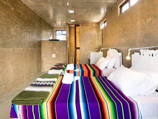 Room 5 - Perro Surfero Hotel Boutique