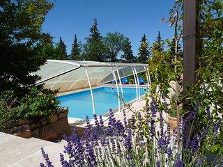 Gîte La Colline en Provence - Location de vacances