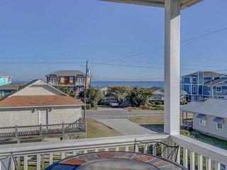 Almost Oceanfront Without the Cost but WITH the Views